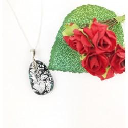 "The ""Love"" pendant..."
